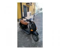 PIAGGIO Vespa 50 ET4 Scooter cc 50
