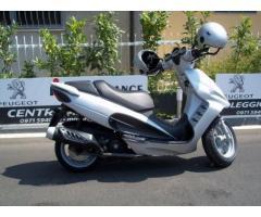 scooter malaguti phantom 125 max