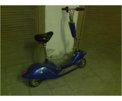 GAS GAS Contact tipo veicolo Minimoto cc 50