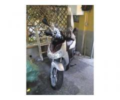 vendo moto in perfette condizioni