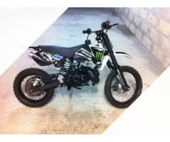 Minicross 50cc ktm