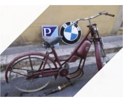 Motociclo Breda 65