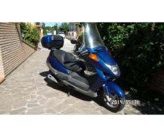 scooter Honda 150