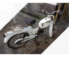 Motorino Ducati d'epoca - Anni 60