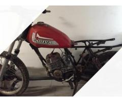 Cagiva Altro modello - 1980
