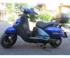 APRILIA Habana Scooter cc 125