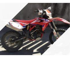 Beta RR Enduro 450 - 2013