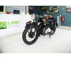 BIANCHI VL 500 ANNO 1937 MOTO D'EPOCA