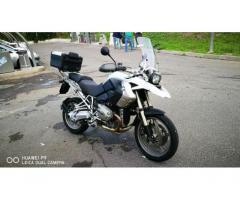 BMW 1200 GS full optional pari al nuovo