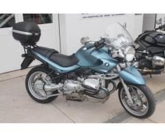BMW R 1150 R – ANNO 2001