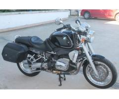 BMW R 850 R LIMITED EDITION – 2001 uniprò