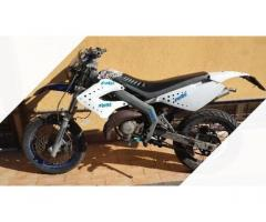 Derbi Senda Super Motard - 2008