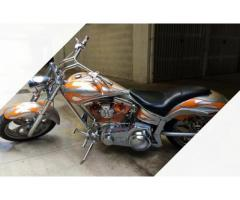 Harley Davidson Special Arlen Ness