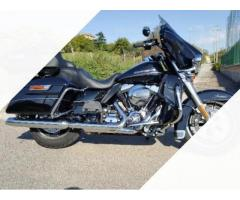 Harley-Davidson Touring Electra Glide - 2016