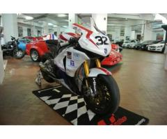 HONDA CBR 1000 RR SUPERBIKE ORIGINALE-MOTO DI HASLAM NEL 2009