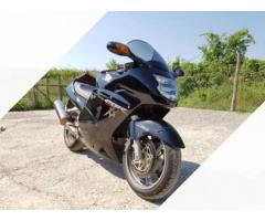 Honda CBR 1100 XX - 2002