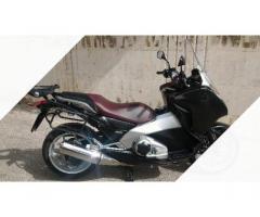 Honda Integra 700 - 2013