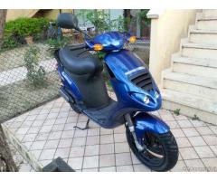 Scooter piaggio nrg - COME NUOVO
