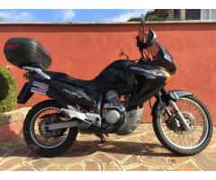 HONDA TRANSALP XL650