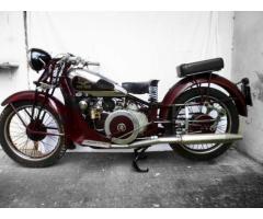 Moto Guzzi 500 GT 16 del 1933, Uniproprietario, Ottimo stato