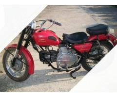 Moto Guzzi Altro modello - Anni 70