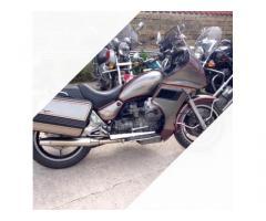 Moto Guzzi California - 1990