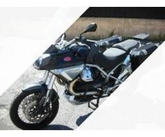 Moto Guzzi Stelvio 1200 - 2009