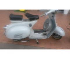 Piaggio Vespa 125 anno 1961