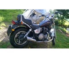 vendo moto de epoca
