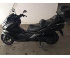 Vendo scooter