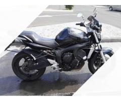 Yamaha FZ6 - 2005