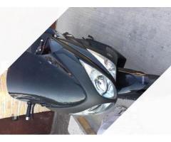 Yamaha T Max - 2011