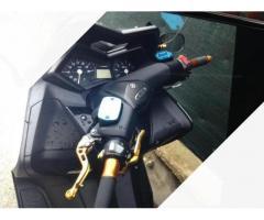 Yamaha T Max 530 - 2012