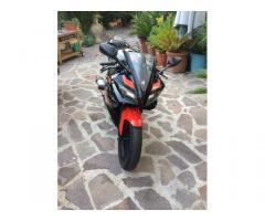 YAMAHA YZF Sportive cc 125
