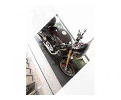 Sachs Roadster 800 - 2006