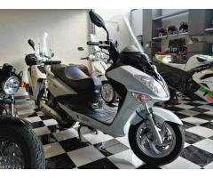Sym JOYRIDE 125 EVO - Km. 24600, Euro 650