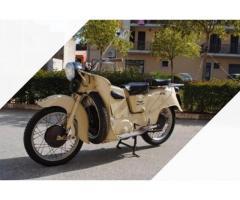 Moto Guzzi Galletto 192 - Anno 1959
