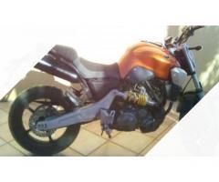 Yamaha MT-03 - 2016