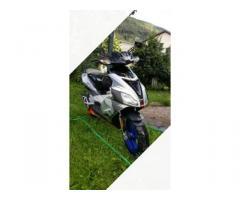 Scooter 50 Aprilia SR