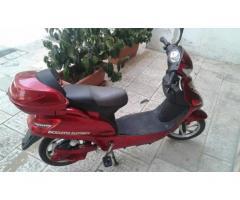 APRILIA Amico Altro cc 600