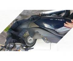 Aprilia Atlantic 250 - 2007