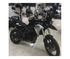 BMW F 800 GS F 800 GS ABS FULL 2016