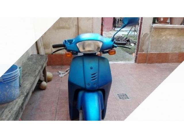 Honda SH 50 - 1996
