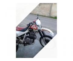 Honda XR 600 ASI - 1992