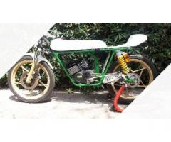 Romeo Monster 80cc Con Documenti Origina - Anni 70