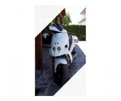 Malaguti phantom f12