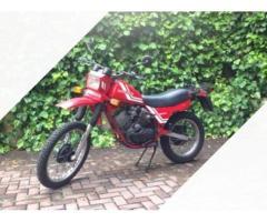 Moto Morini Altro modello - 1983