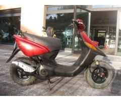 MBK Booster Ng Scooter cc 50