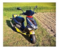 SR Aprilia - 10mila km - Super Speed