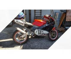 Cagiva Mito 125 - 1997
